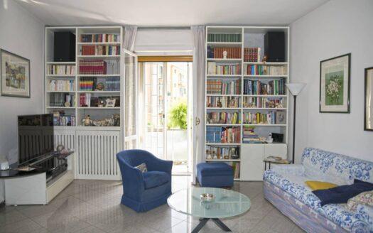 Appartamento in Villa Massarenti