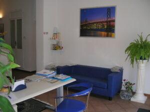Ufficio Agenzia Immobiliare