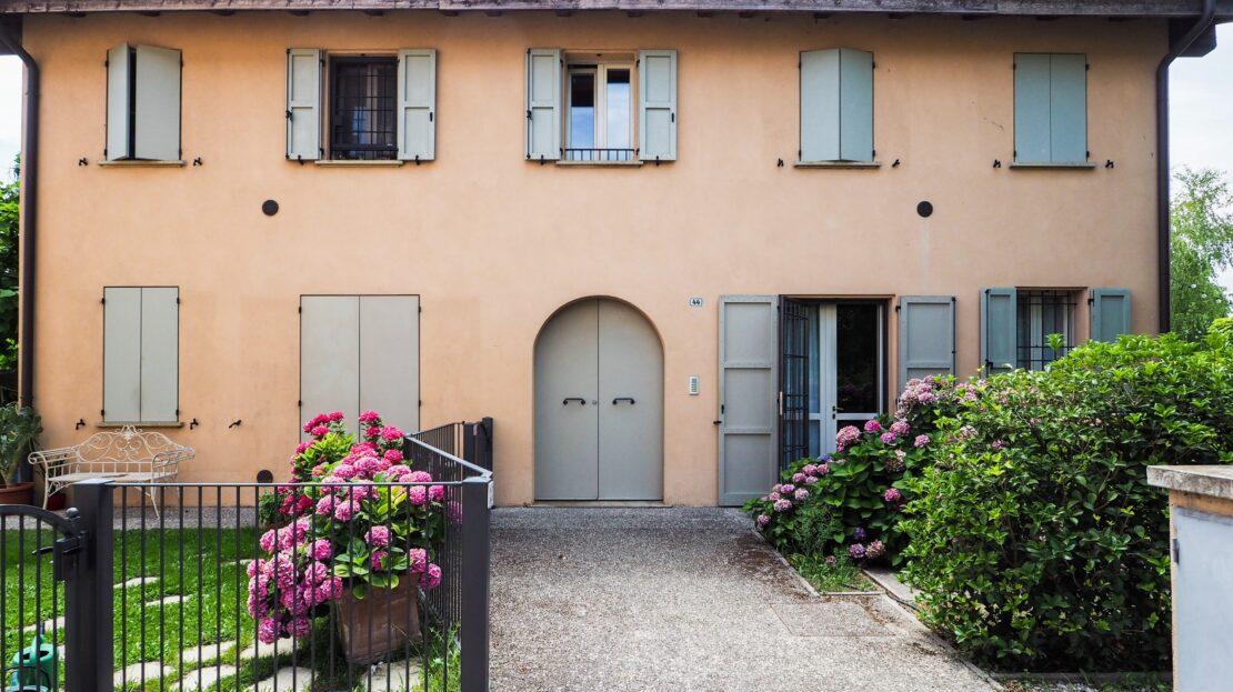 Appartamento in Casale - Cristoforo Colombo